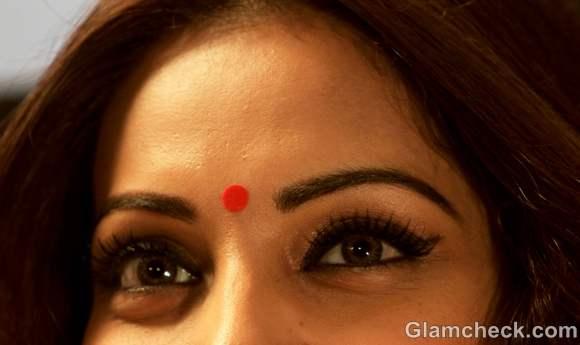 eye makeup bipasha basu