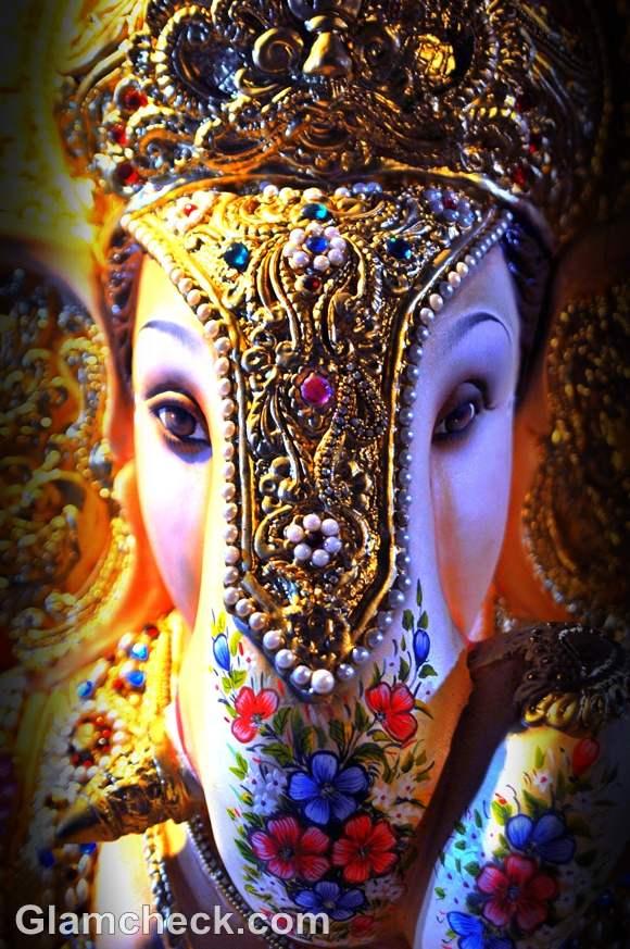 ganesh idols india
