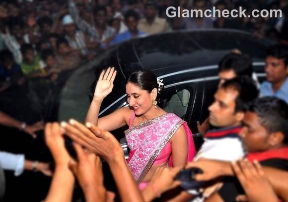 kareena kapoor ganesh chaturthi 2012 bollywood