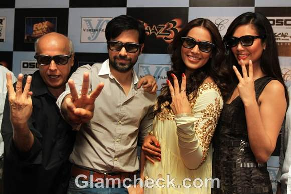 raaz 3 star cast