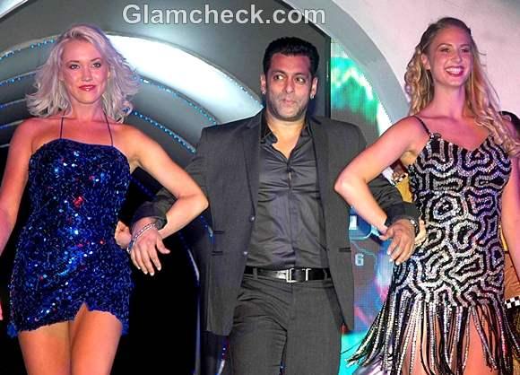 salman khan at big boss season 6 launch