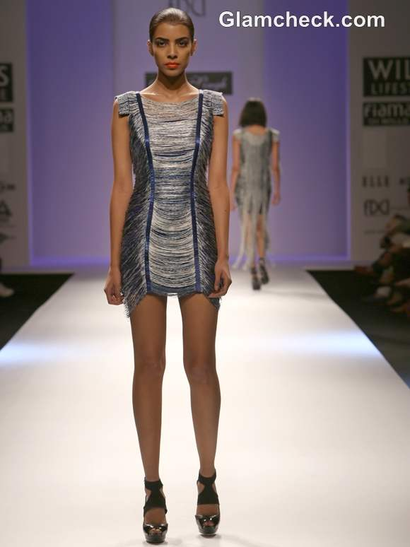 Abhi Singh WIFW S-S 2013 collection