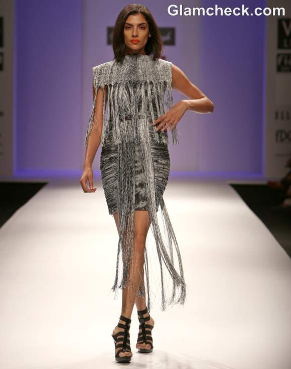 Abhi Singh collection WIFW S-S 2013