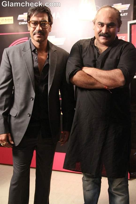 Ajay Devgn GIMA 2012