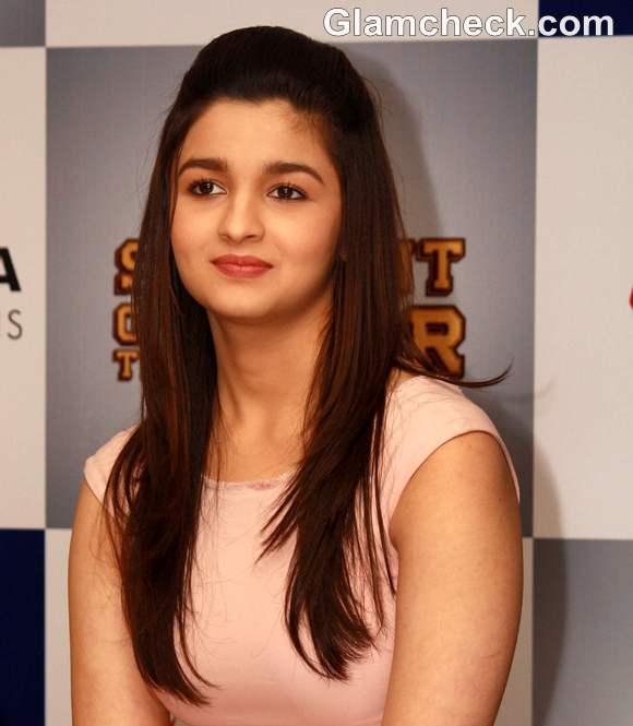 Aliya Bhatt Hot Student Of The Year Alia