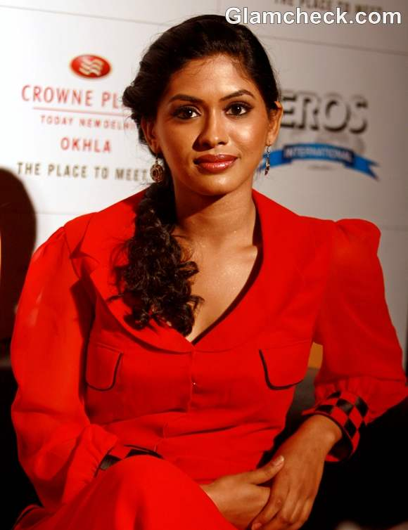 Anjali Patil Chakravyuh 2012