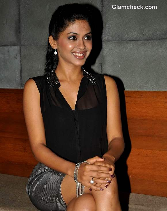 Anjali Patil Chakravyuh