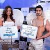 Ashmit Patel Madhura Naik PETAs New Campaign