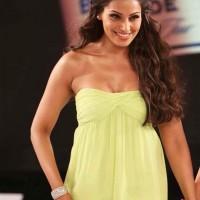 Bipasha Basu Blenders Pride Fashion Tour 2012 Mumbai Nandita Mahtani