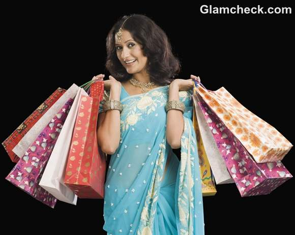 DhanTeras diwali shopping