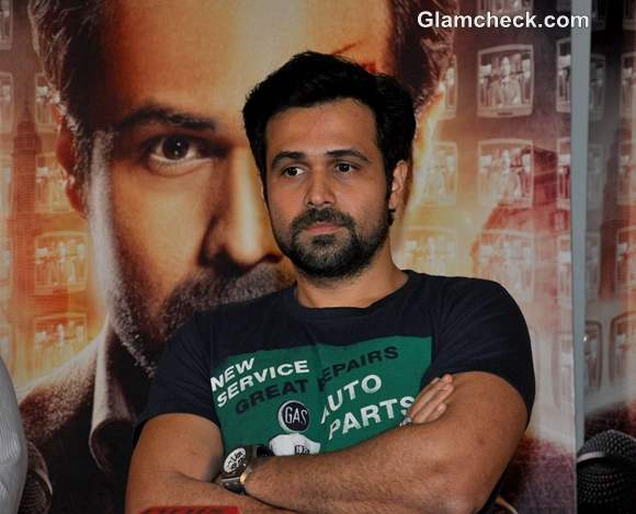 Emraan Hashmi RUSH movie