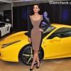 Esha Gupta Launch New Season supercars