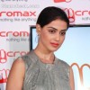 Genelia at the unveiling of Micromax LED TV
