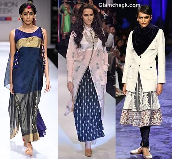How to dress for durga puja navratri fashion