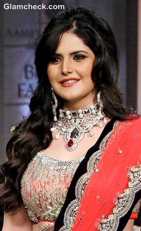 Karva Chauth Beauty Looks Hairstyle Makeup