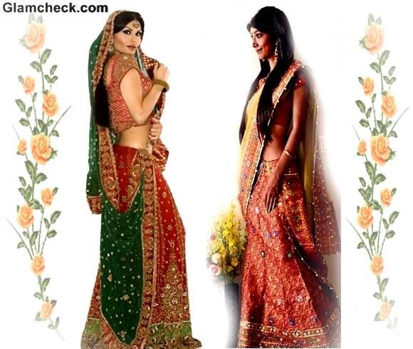 Karva Chauth dressing tips