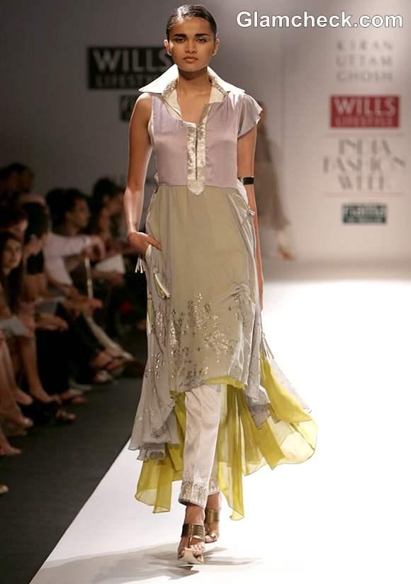 Kiran Uttam Ghosh WIFW S-S 2013-10