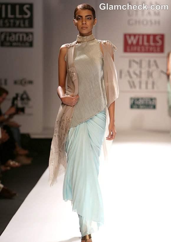 Kiran Uttam Ghosh WIFW S-S 2013-11