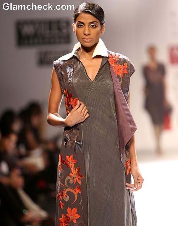 Kiran Uttam Ghosh WIFW S-S 2013-4