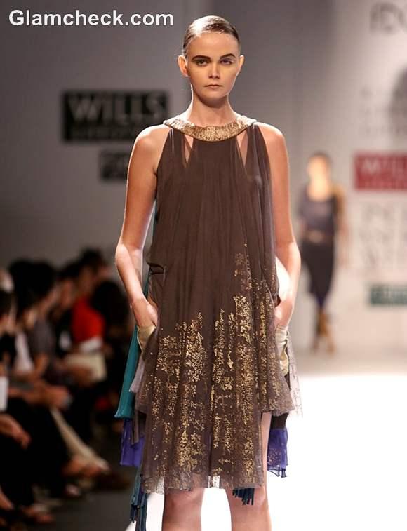 Kiran Uttam Ghosh WIFW S-S 2013-5
