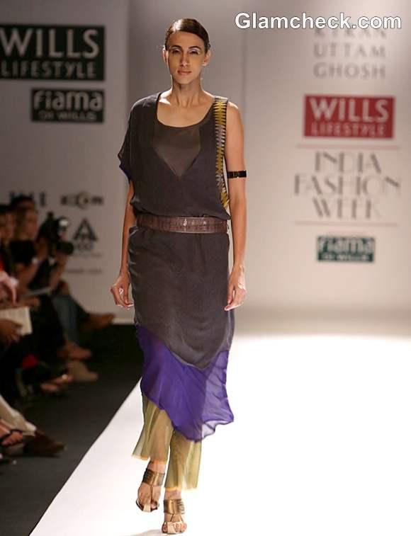 Kiran Uttam Ghosh WIFW S-S 2013-6