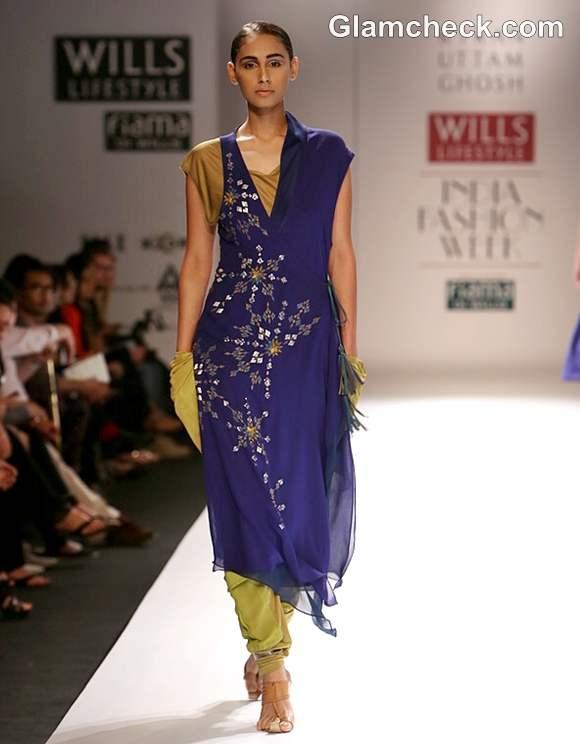Kiran Uttam Ghosh WIFW S-S 2013-8