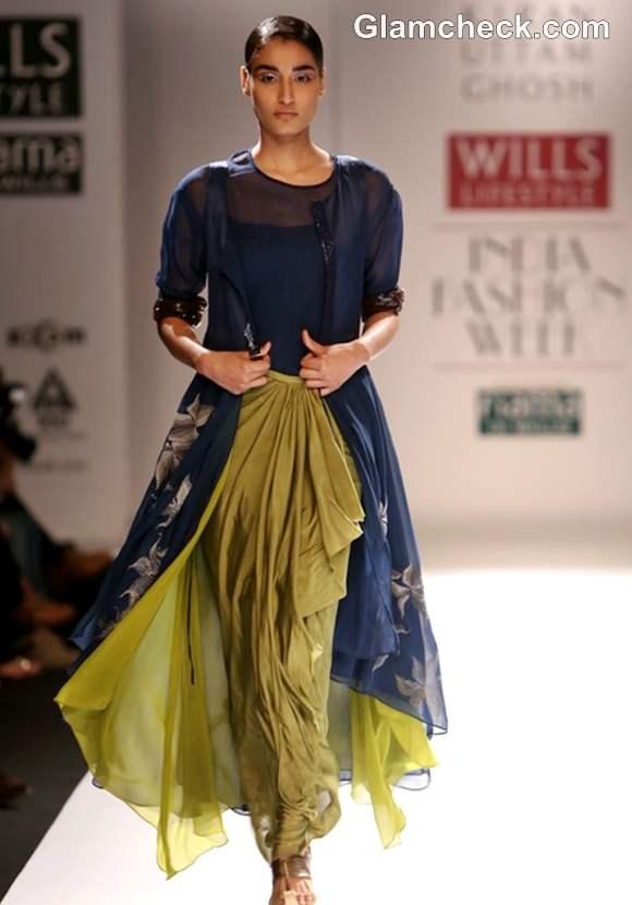 Kiran Uttam Ghosh WIFW S-S 2013-9