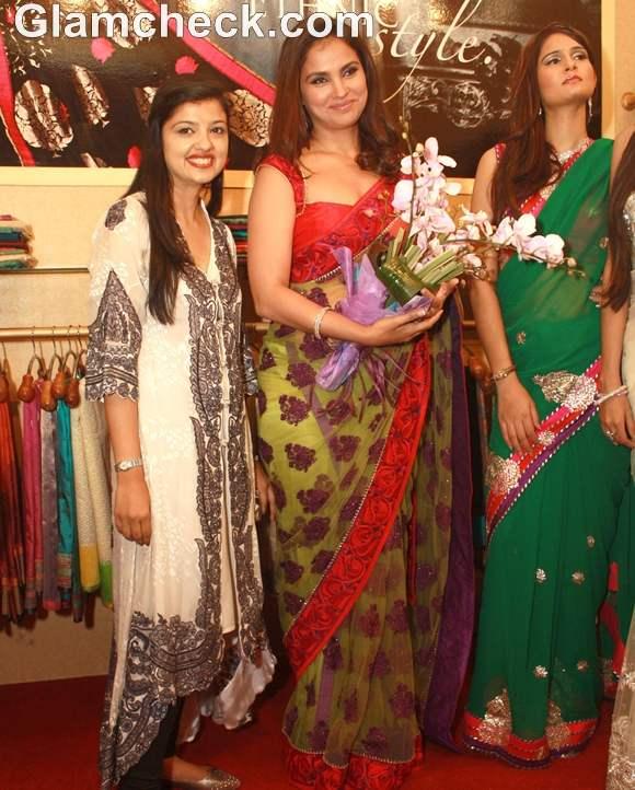 Lara Dutta collection Lara Dutta-Chhabra 555 fashion
