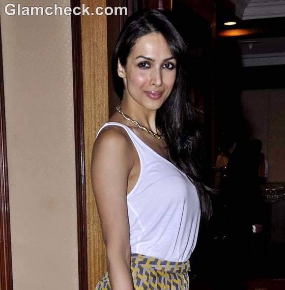 Malaika Arora In Palazzo Pants At Indian Film Festival Of -5729
