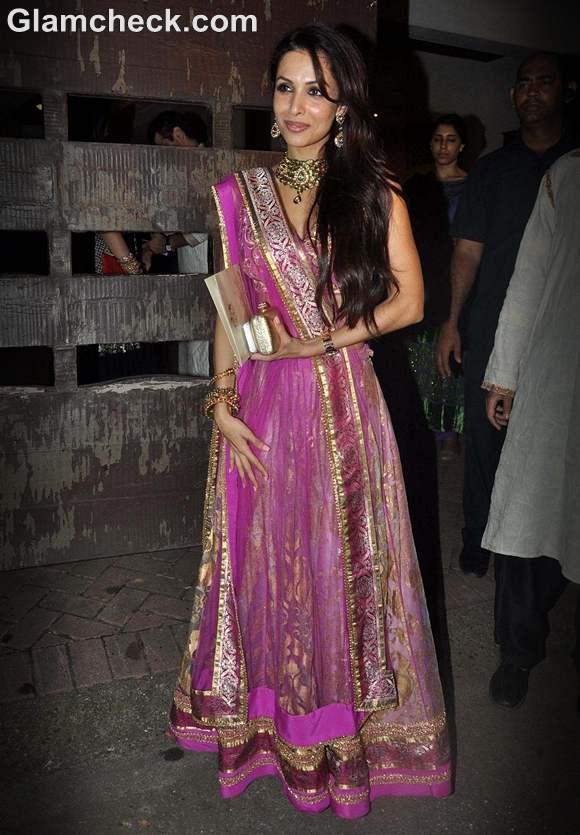 Malaika Arora Khan Saif Ali Khan Kareena Kapoor Sangeet Ceremony