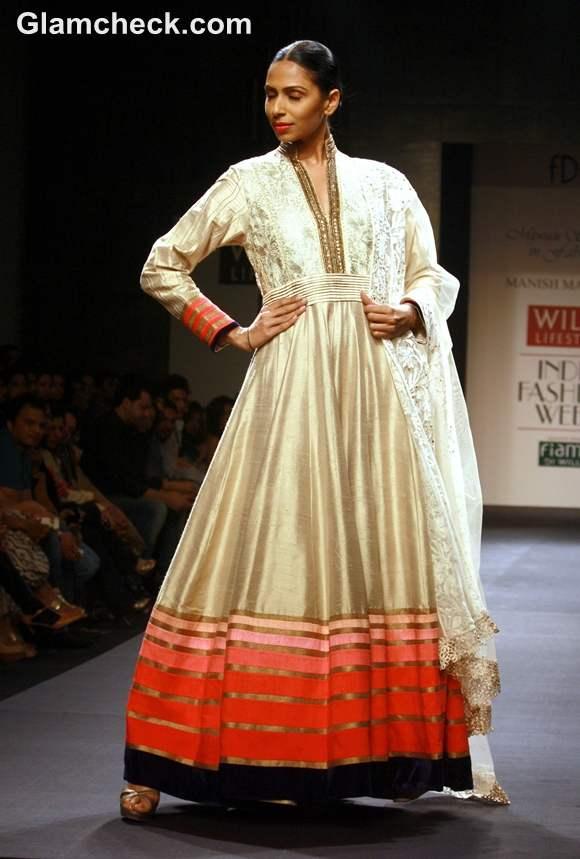 Manish Malhotra Show WIFW S-S 2013-2