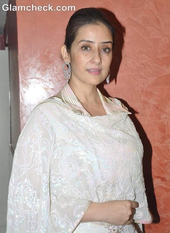Manisha Koirala premiere Bhoot Returns