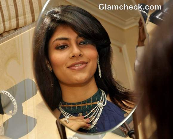 Miss India Vanya Mishra 2012 Entice