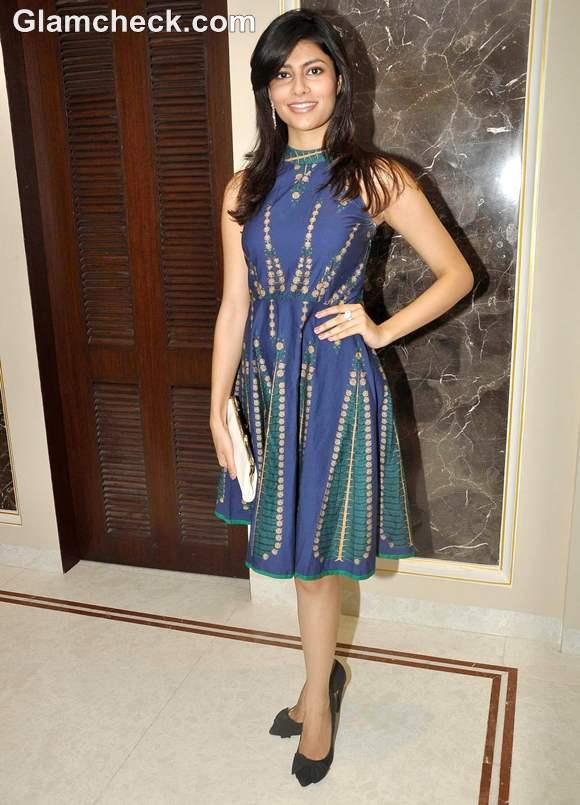 Miss India Vanya Mishra 2012