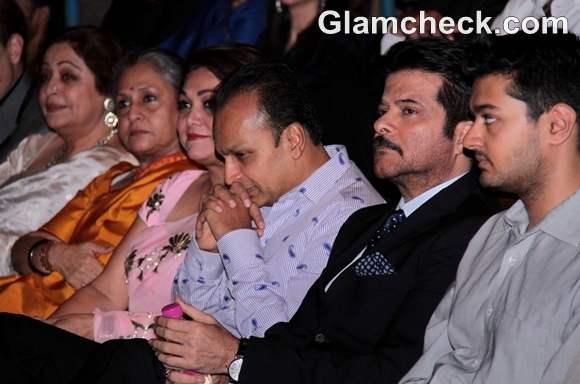 Mumbai Film Festival Opening 2012