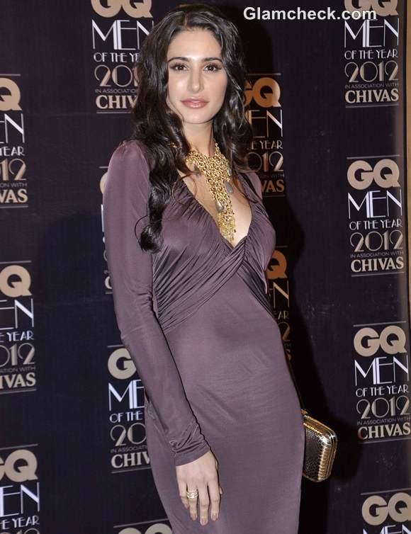 Nargis Fakhri GQ Men Of The Year Awards 2012