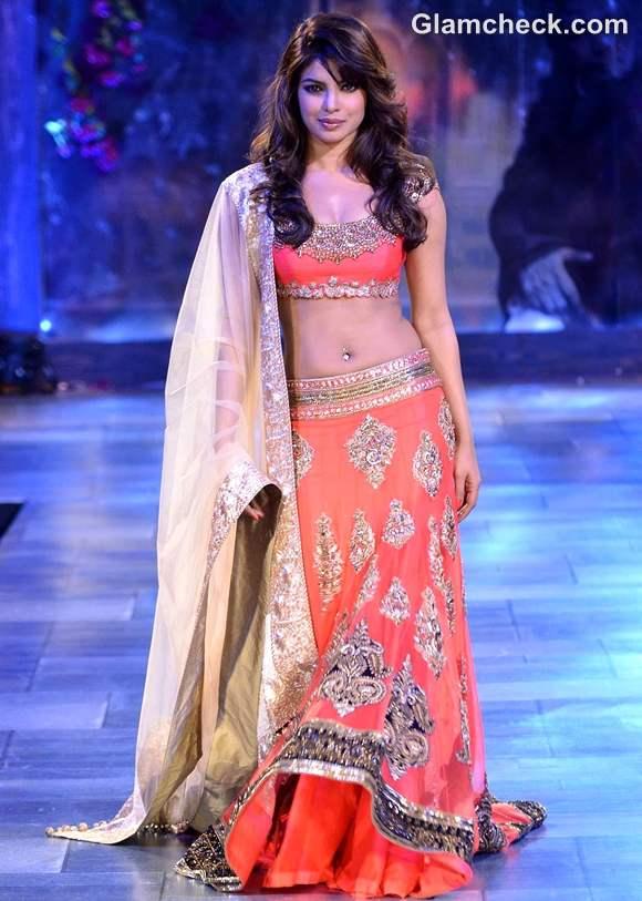 Priyanka Chopra 2012