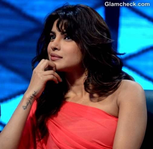 Priyanka Chopra hot 2012