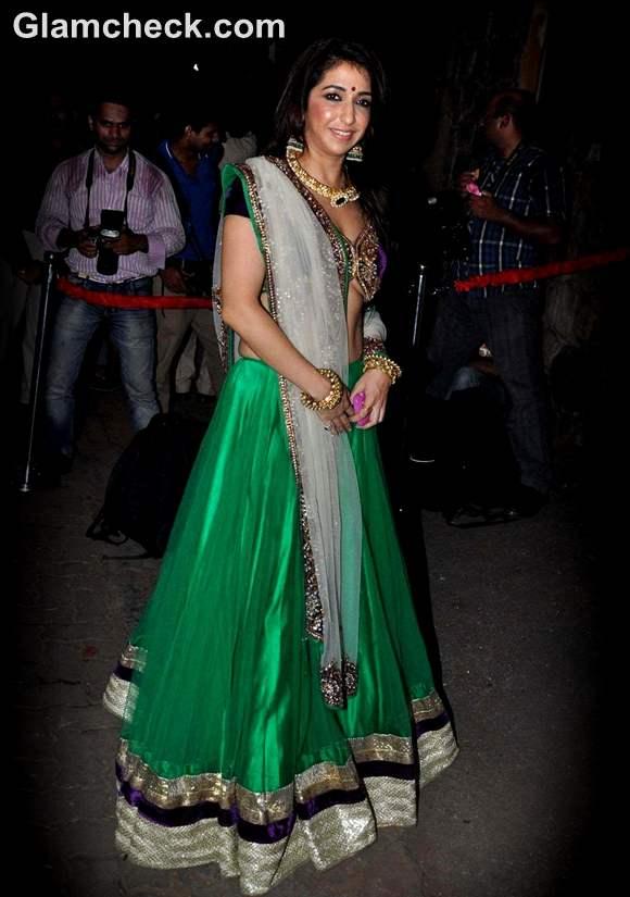 Producer Krishika Lulla Saif Ali Khan Kareena Kapoor Sangeet
