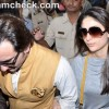 Saif-Kareena Head to Delhi to Prepare for Reception