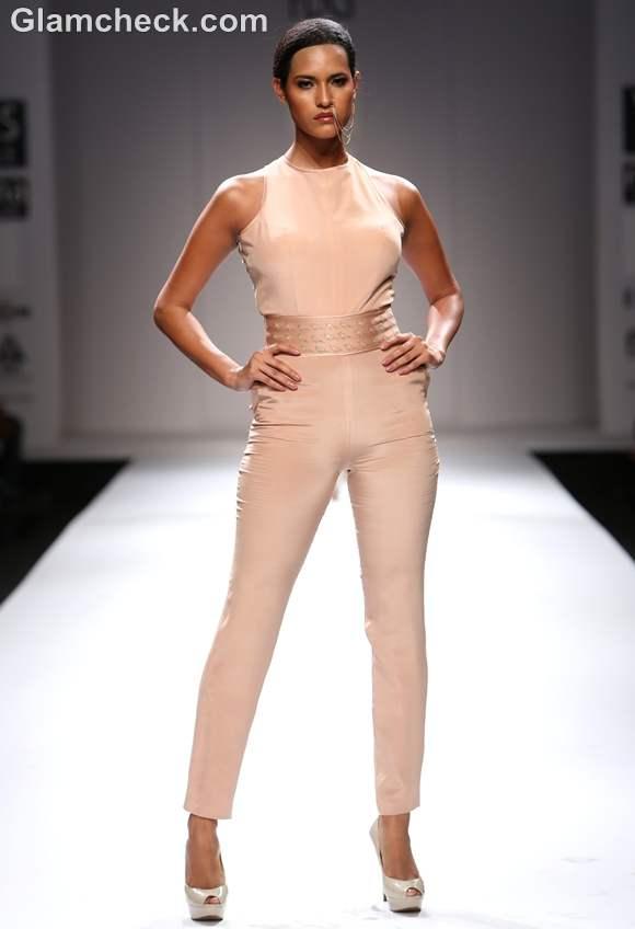 Sakshee Pradhan collection WIFW S-S 2013-2