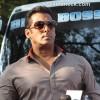 Salman Khan at the Launch of Big Boss TV Tour