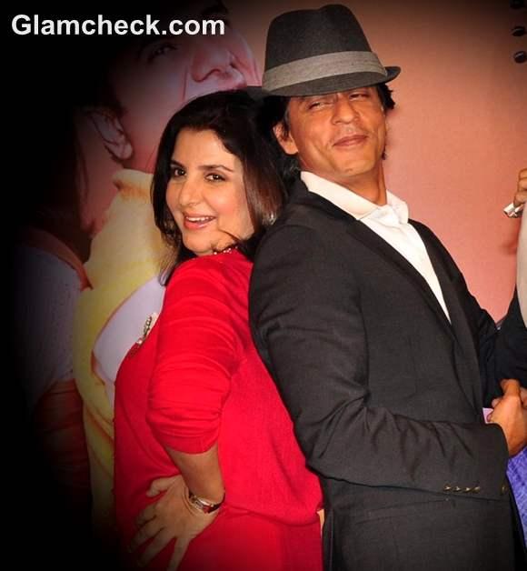 Shah Rukh Khan Farah Khan to Release Main Hoon Na in 3D