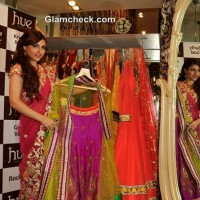 Soha Ali Khan Launches New Collection by HUE