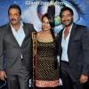 Sonakshi sinha ajay devgan sanjay dutt Big Boss 6