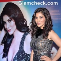 Sophie Choudhary launches Music album Hungama Ho Gaya