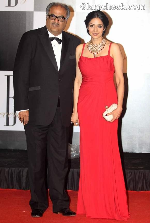 Sridevi Boney Kapoor bollywood couple