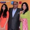 Sridevi Boney Kapoor daughter jhanvi Mumbai Film Festival Opening