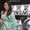 Sridevi Launches Begani Jewels in Mumbai