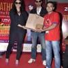 Stars of Luv Shuv Tey Chicken Khurana Promote Film